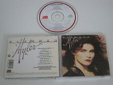 ALANNAH MYLES/ALANNAH MYLES(ATLANTIC 7 81956-2) CD ALBUM