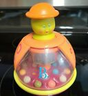 Poppitoppy+ball+popper+toy+for+toddler+by+B.toys+used