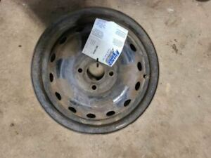 Steel Wheel 14x5-1/2 Fits 05-11 AVEO 738670