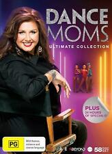 Dance Moms Mums Ultimate 170hr 58 Disc DVD BOXSET Mothers Day Gift Post