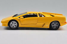 Diecast 1:24 car - Lamborghini Diablo Die Cast Model Car From Welly