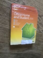 Authentic Microsoft Office Home Student 2010 word excel powerpoint Product Code