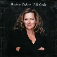 Barbara Dickson - Full Circle [CD]