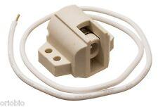 Socket r7s Lampada in ceramica titolare base per l'utilizzo con lampade r7s si è conclusa