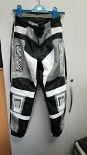 Dixon GP Racing Kids Motocross Race Pants Size L Motorbikes Quads