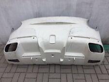 FERRARI F12 Berlinetta tylny zderzak used part BUMPER COMPLETE REAR