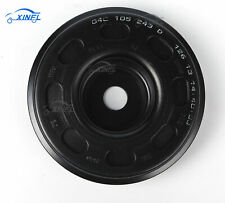 Crankshaft Belt Pulley 04C105243D For Audi A1 A3 Q3 Seat Skoda VW Golf Touran