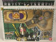 Kamen Rider Blade-Rider Leangle-leangle Hebilla, Rouze Tarjetas & leangle Rouzer