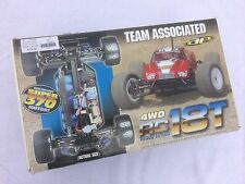 Team Associated RC18T Remote Control rc Truck