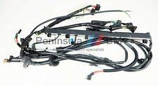 BMW Engine Wiring Harness DME E24 M635CSi 12511307941 Genuine