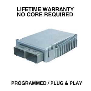 Engine Computer Programmed Plug&Play 2001 Dodge Caravan 04727405AJ 3.8L PCM ECM