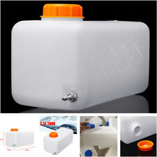 Universal 5.5L Plastic Car Fuel Oil Gasoline Tank For Air Diesel Parking Heater