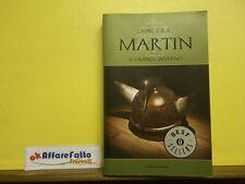 L 5.700 LIBRO IL GRANDE INVERNO DI GEORGE R MARTIN 2001