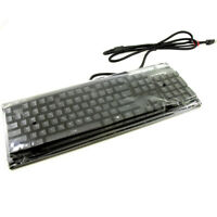HyperX ALLOY Elite RGB Wired Mechanical Gaming Keyboard - HX-KB2RD2-US/R1