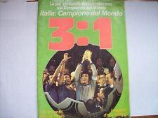 ITALIA CAMPIONE DEL MONDO 3:1 SPAGNA 82  ( a10)