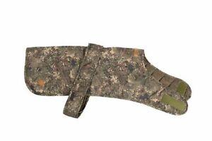 Nash Dog Coat Camo Dog Coat by Nash Tackle - All Sizes Available