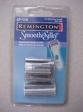 REMINGTON Smooth&Silky Replacement Screen&Cutter SP-114