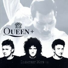 Queen/+ - GREATEST HITS III