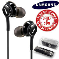 OEM Samsung S9 S8+ Note8 9 AKG Earphones Headphone Headset Ear Buds EO-IG955 Lot