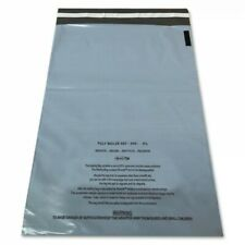 Oxo Biodegradable Grey Poly Postal Postage Self Seal Mailing Bags Full Range