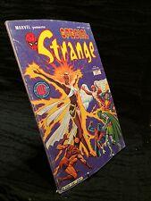 SPECIAL STRANGE N°38 - décembre 1984 (211R4)
