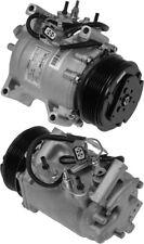 A/C Compressor Omega Environmental 20-21755-AM Reman fits 2004 Acura TSX 2.4L-L4