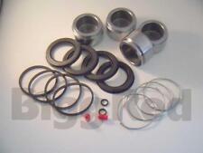 FRONT Brake Caliper Piston & Seal Repair Kit for FORD ESCORT-MEXICO-RS (BRKP29
