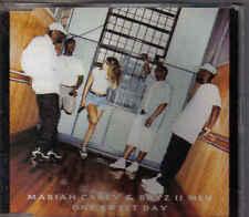 Mariah Carey&Boys to Men- One Sweet Day cd maxi single
