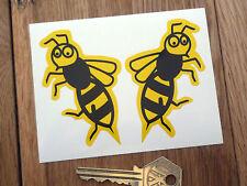 VESPA 'Little Wasp' style stickers Piaggio GL Scooter