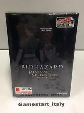 BIOHAZARD REVIVAL SELECTION HD PREMIUM EDITION (PS3) NUOVO SIGILLATO NEW - JAP