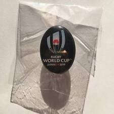 Copa Mundial de rugby 2019 Japón Pin Insignia limitada de Japón Sellada
