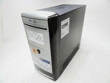 eMachines T3882 Tower PC Celeron D 2.8GHz 256MB 0HD Boots with DVD-ROM