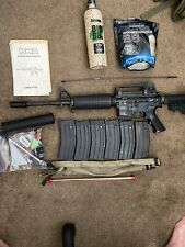 Kwa Lm4 Ptr Upgraded With Extras