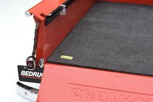 """Truck Bed Mat BMX00D BedRug BEDRUG BED MAT 66"""" X 98"""" UNIVERSAL"""