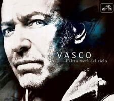 VASCO ROSSI - L'ALTRA META' DEL CIELO - 2LP SIGILLATO 2012 - NUMBERED COPY #1629