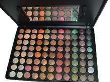 88 Warm Glitter Palette Eye Shadow Makeup Colors Eyeshadow Shimmer Beauty MI