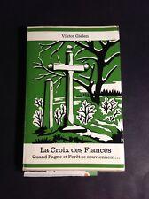 Gielen Viktor - La Croix des Fiancés - Fagne et Forêt - Jalhay - Malmédy - R3