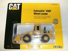 Ertl 1:64 Scale Diecast CAT 950F Wheel Loader 2418 Caterpillar