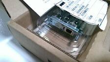 NEW IN BOX GENUINE Cisco WIC-1ENET module