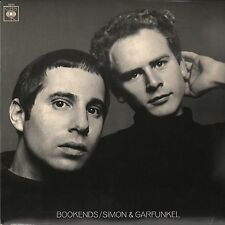 SIMON & GARFUNKEL 'BOOKENDS' BRAND NEW SEALED RE-ISSUE LP