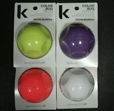 4 Kevin Murphy Multi Color Bug Hair Shadow Chalk White Purple Violet Orange Neon