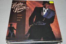 """Bobby Brown-Every Little Step - 80er 80s - 12"""" MAXI SINGLE VINILE LP"""