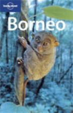 Borneo (Lonely Planet Country & Regional Guides), Cohen, Muhammad Paperback Book