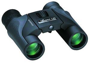 Luger Fernglas LW 8x25 wasserdichtes Kompaktfernglas mit BaK-4 Prismen