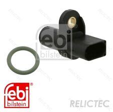 Camshaft Position Sensor CPS BMW:E46,E39,E36,E83,E60,E65 E66 E67,E85,E61,E53