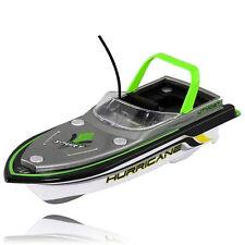 Green Radio RC Remote Control Super Mini Speed Boat Dual Motor Toy