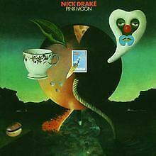 Pink Moon von Nick Drake | CD | Zustand gut
