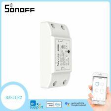 Sonoff Basic Casa Inteligente Wifi Inalámbrica de hazlo tú mismo Switch Module para Apple Android de Control