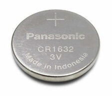 Panasonic CR1632 3V Button Battery