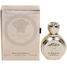 Versace Eros Pour Femme 50ml Eau De Parfum Perfume EDP For Women